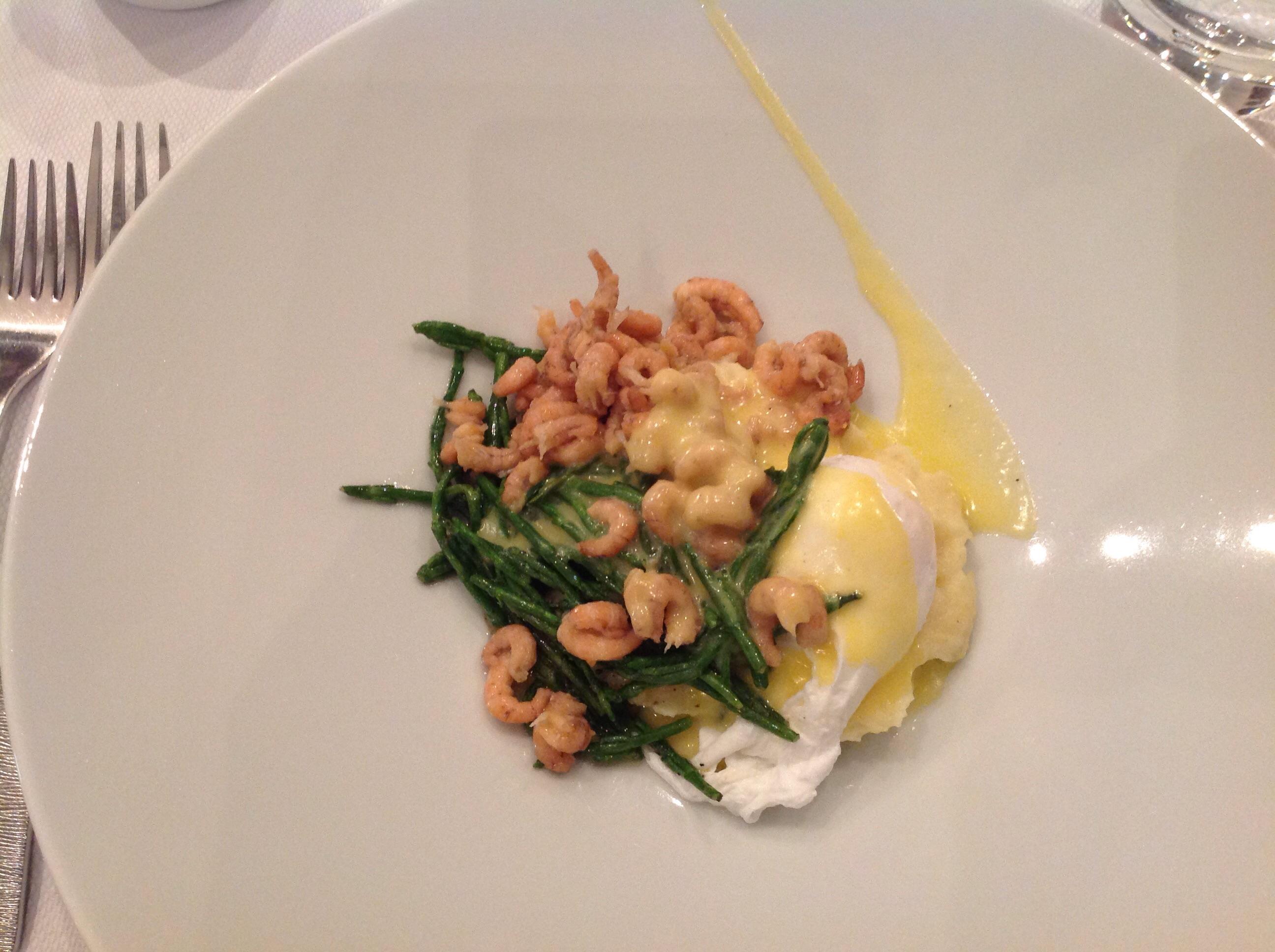 Restaurant Nonon in Ternat